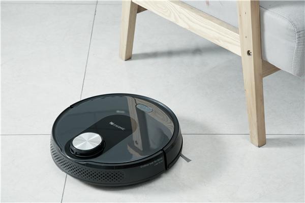 扫地机器人好用吗?扫拖一体智能新升级