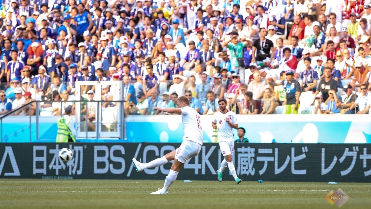 日本媒体评价世界杯广告:广告世界杯,冠军是中国