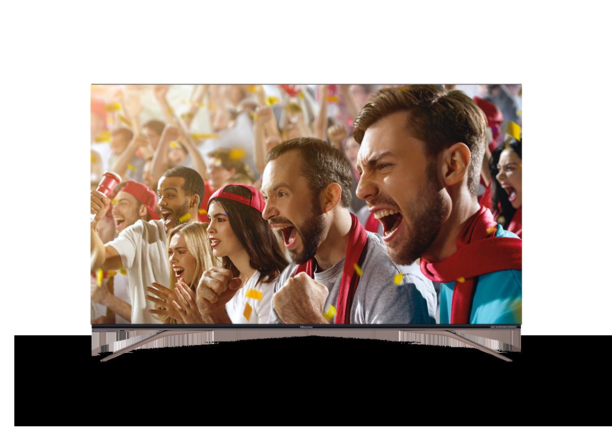 大屏市场一枝独秀,海信激光电视登顶畅销榜