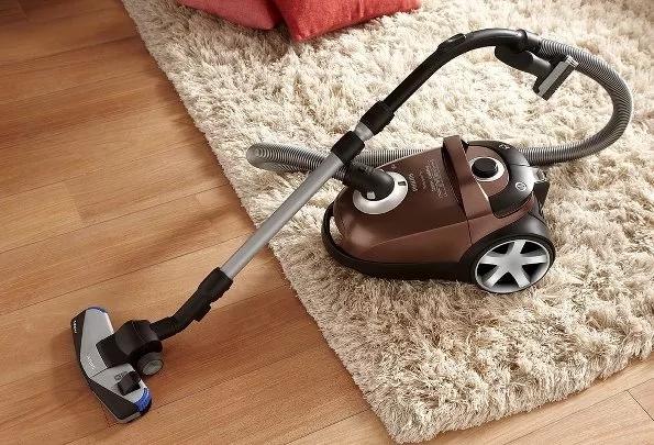 除了清洁地板,吸尘器还能干这些?!
