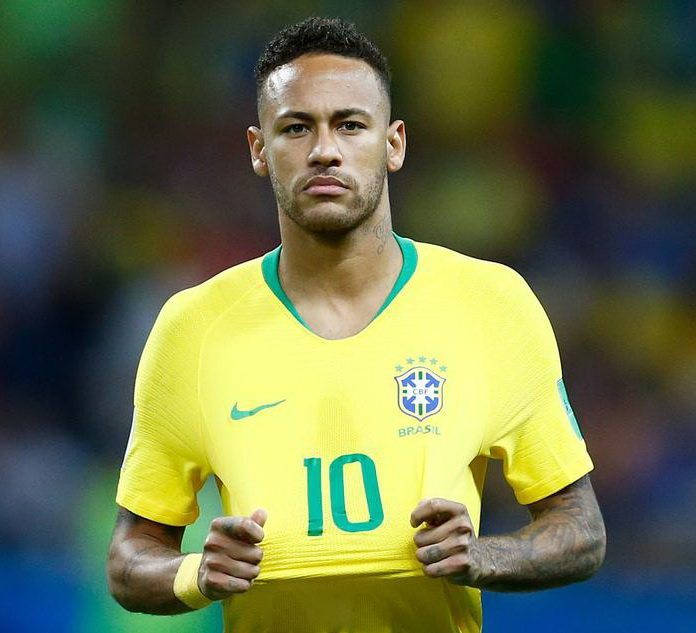 巴西队遗憾止步八强  TCL冰箱洗衣机与内马尔整装再出发