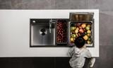 方太水槽洗碗机持续大热 是整装风潮的产物吗?