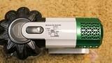 小个头也有大能量,浦桑尼克无线手持吸尘器P9图赏