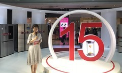 360小时保鲜封箱试验 京东家电携七大知名冰箱品牌见证