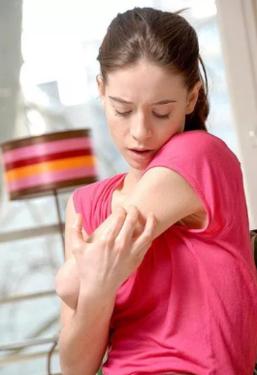 夏季被蚊子叮了,到底哪种止痒方式最可靠?!