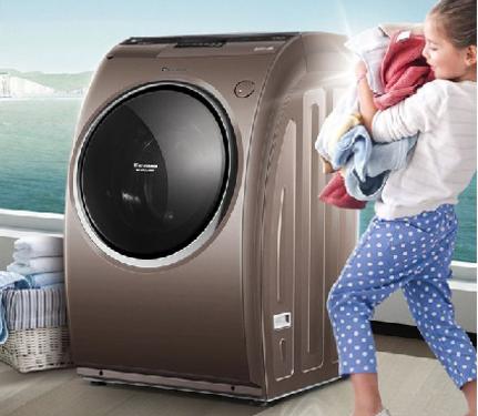洗衣机盖是开着好还是关着好?!