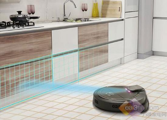激光导航和视觉导航扫地机器人,谁更出色?