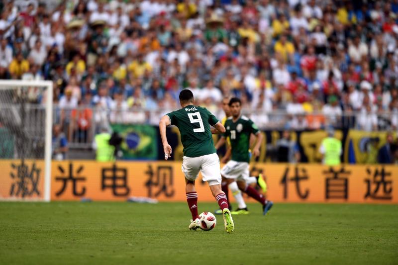 """世界杯厉害:一则广告让消费者""""瞄准""""激光电视"""
