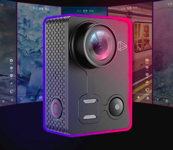 视频平台玩出花样,各种科技产品更是层出不穷