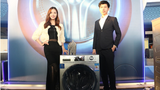 6款海尔直驱洗衣机进入行业TOP10榜单