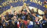 法国队世界杯夺冠,华帝退全款流程启动!谁是大赢家?