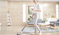 手持吸尘器怎么样 大牌高配置带来细致洁净