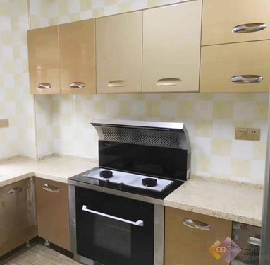 森歌集成灶,让你的厨房装修实用又漂亮!