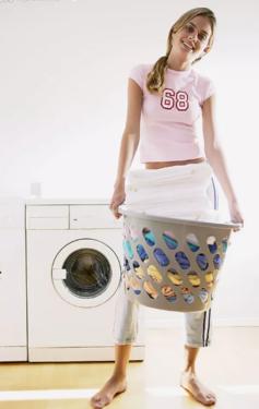 比脏衣服还脏的是洗!衣!机!!!