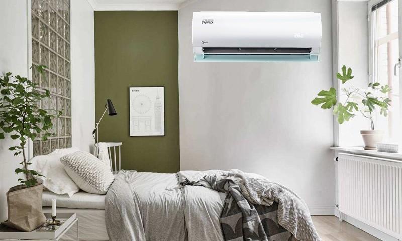 """速冷舒适节能堪称""""全能"""",美的极酷空调特惠抢购中"""
