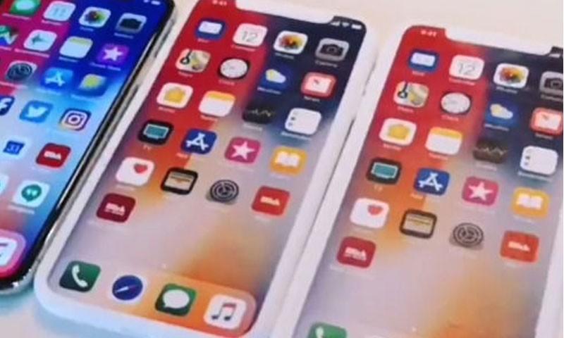 科技早闻:iPhone 9全部继承X基因;京东商城实施轮值CEO制度