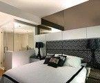 卧室装修风尚大起底 私密空间不再封闭