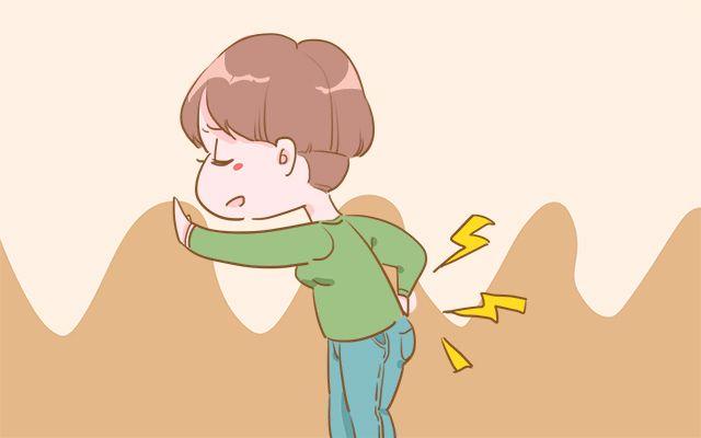 上班族的通病,腰酸背痛又该如何减轻?