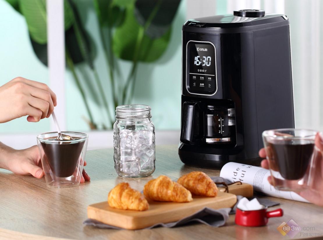"""趣挑战:挑战""""黑暗料理"""",咖啡机真的只能做咖啡吗?"""