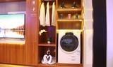 满足母婴衣物健康分类洗需求 国民家电格兰仕推出全新迷你滚筒洗衣机