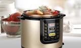 电压力锅市场:实现产品结构升级的三大路径