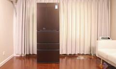 """举手之间开启新鲜!东芝""""多门王""""BCD-601WGJT冰箱全面评测"""
