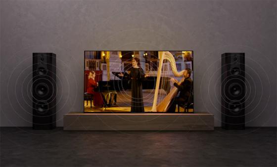 客厅娱乐画质显示的最高水平,你想了解一下么?