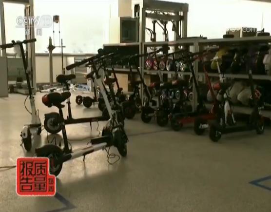 科技早闻:电动滑板车合格率竟为0;中国互联网速度跑赢全球