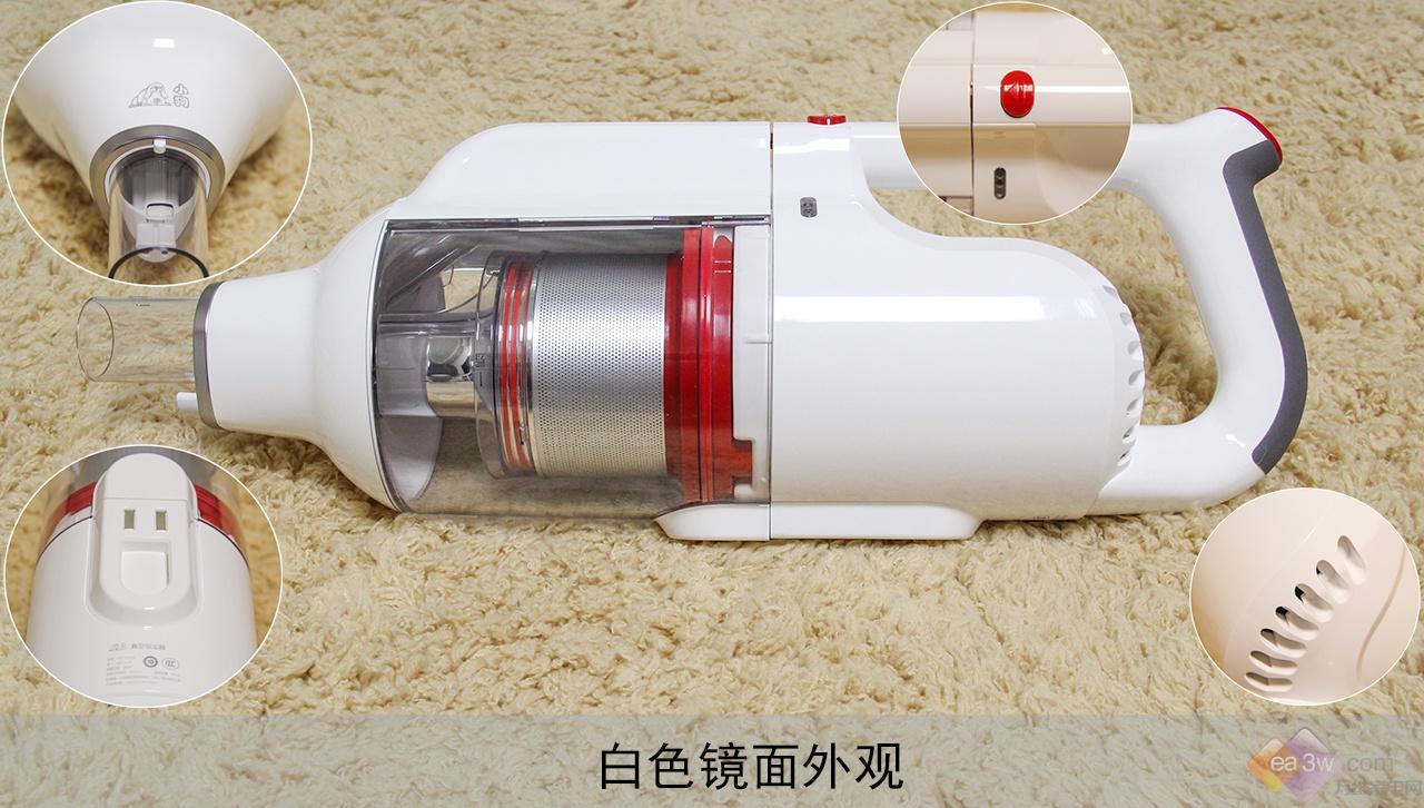 轻享生活,玩转清扫:小狗T10 Cyclone无线手持吸尘器全面评测