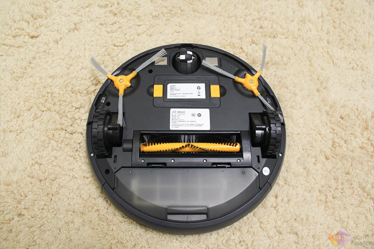 人生第一次就该选它!小狗扫地机器人V-M650 bestie新品评测
