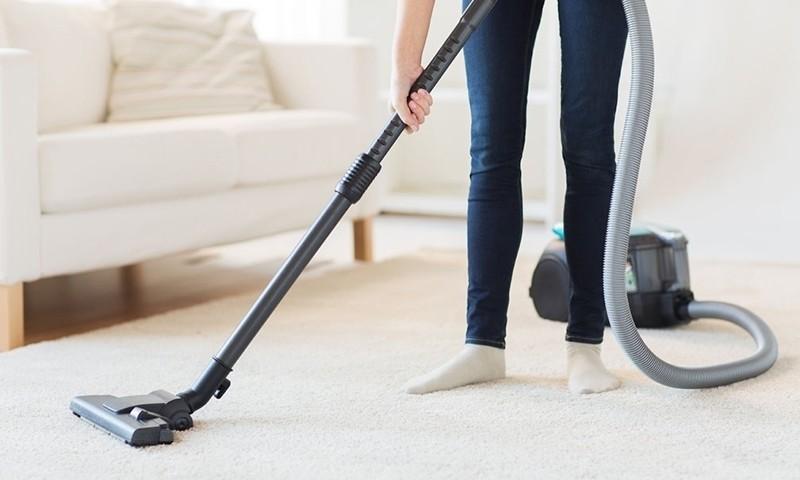 拖地不再是烦恼,这些拖地机帮你轻松清洁