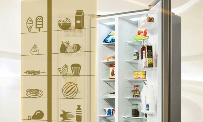 """水果放冰箱谨记""""不要、可以、必须""""三原则"""