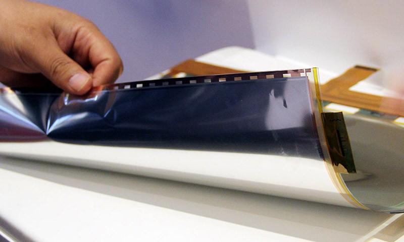 夏普OLED面板量产已经启动,和三星抢苹果iPhone