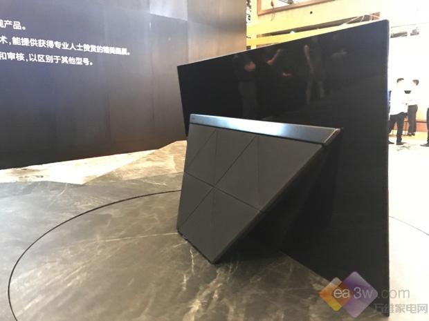 """索尼在华重磅推出""""画谛03系列""""旗舰新品a9f oled电视与z9f液晶电视"""