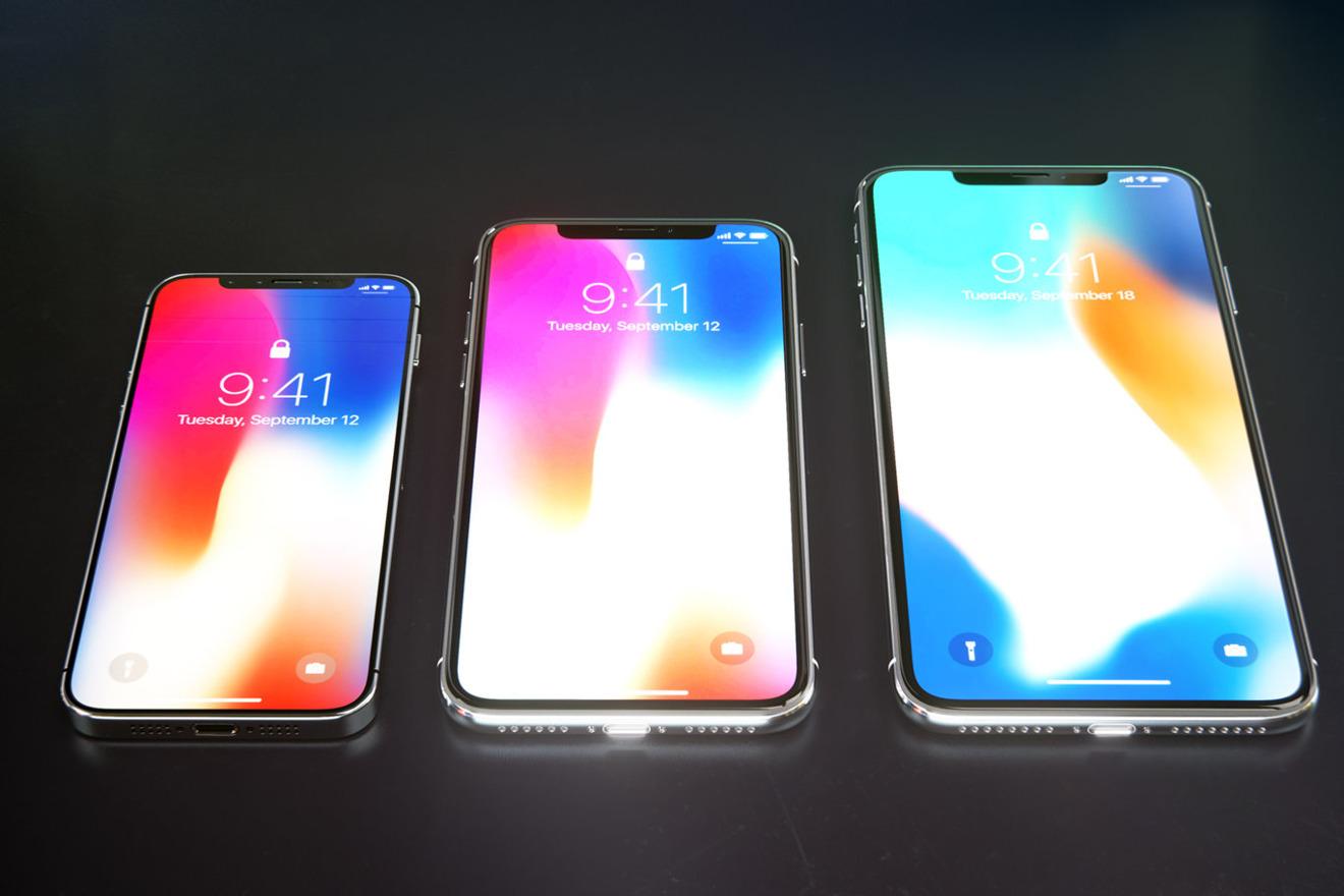 科技早闻:锤子发布新品;新iPhone可能9月14号预定