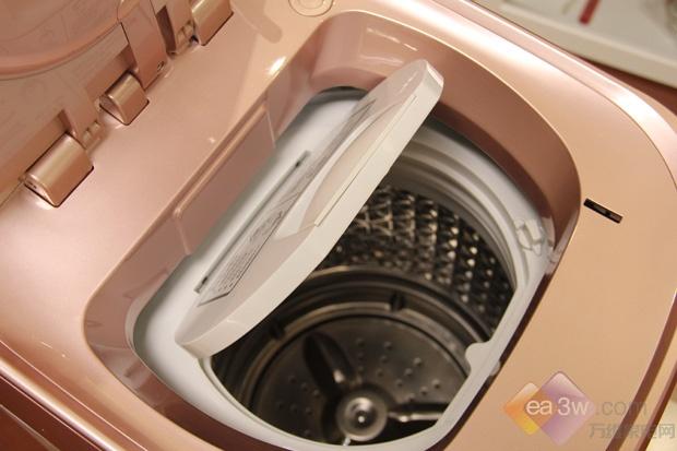 别小瞧洗衣机省水,保不齐能让你发家致富