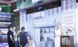 """海尔""""共享空调""""协同300多家资源方打造家电共享生态服务链"""