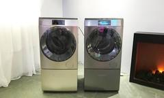 """比佛利""""一""""系列新品洗衣机隆重发布:站在高端家电新起点,引领极简洗护潮流"""