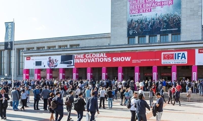 聚焦IFA2018:消费升级趋势下,都有哪些酷品值得期待?