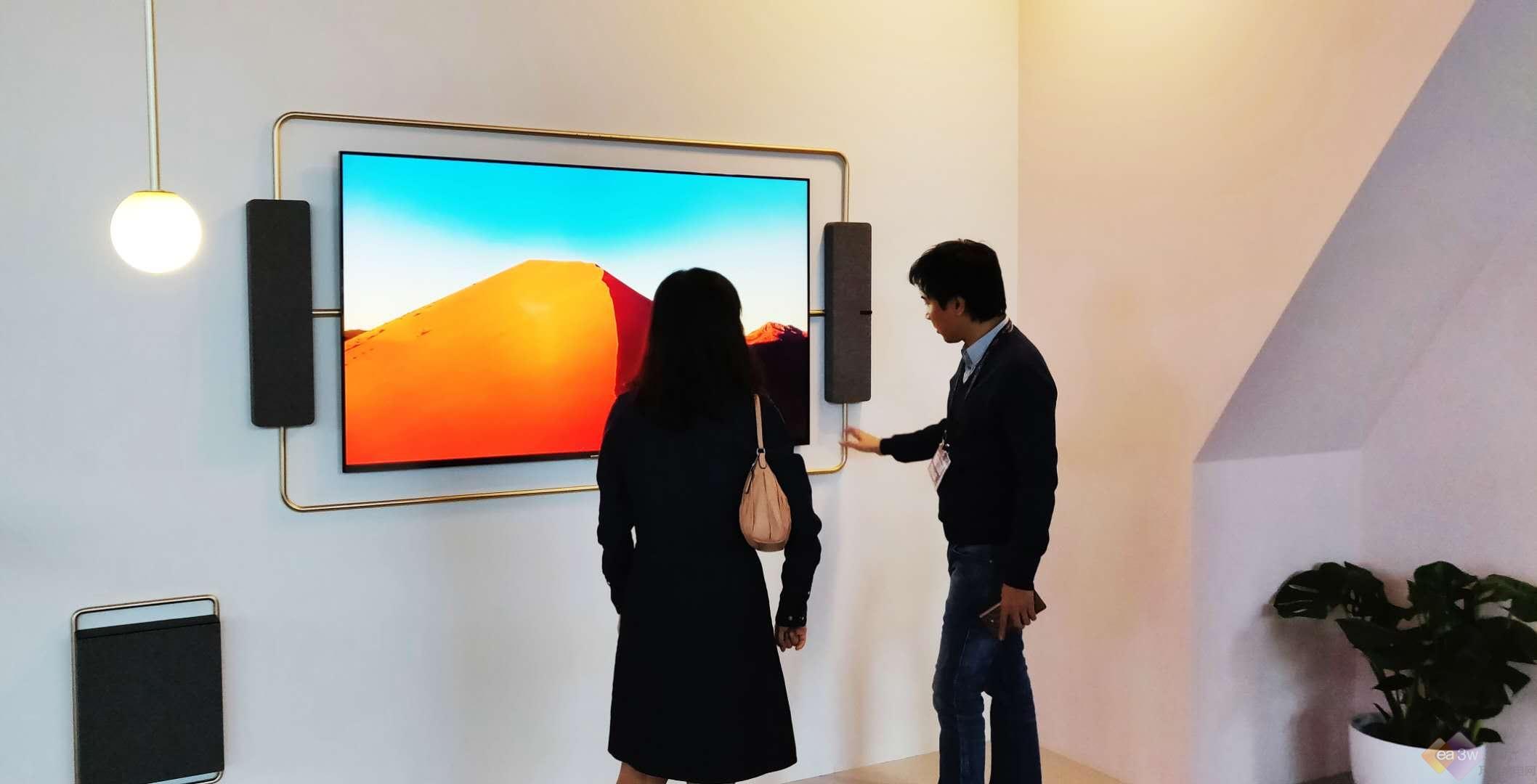 火力全开!国产家电品牌惊艳IFA 2018新品群像