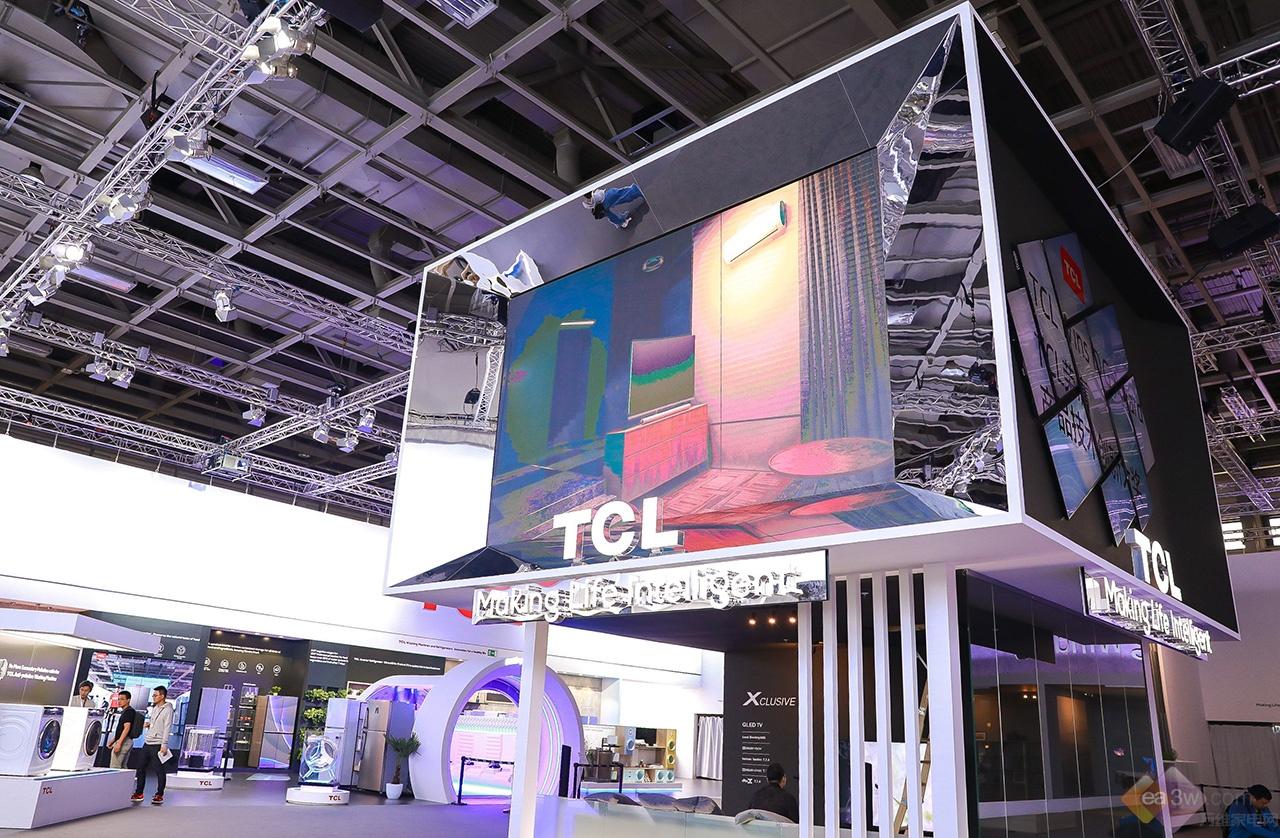 IFA专访王成:TCL澳门博彩官网为消费者打造更智慧的生活体验