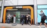 "TCL电子""邂逅""Saturn,德国电器卖场""旗舰""见证中国力量"