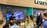 海信2018IFA展推激光全系列产品 欲将激光热浪推向全球