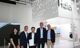 2018IFA:德国汉高加入海尔衣联生态联盟