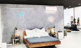 海尔U+智慧卧室空气解决方案,为你定制美好生活