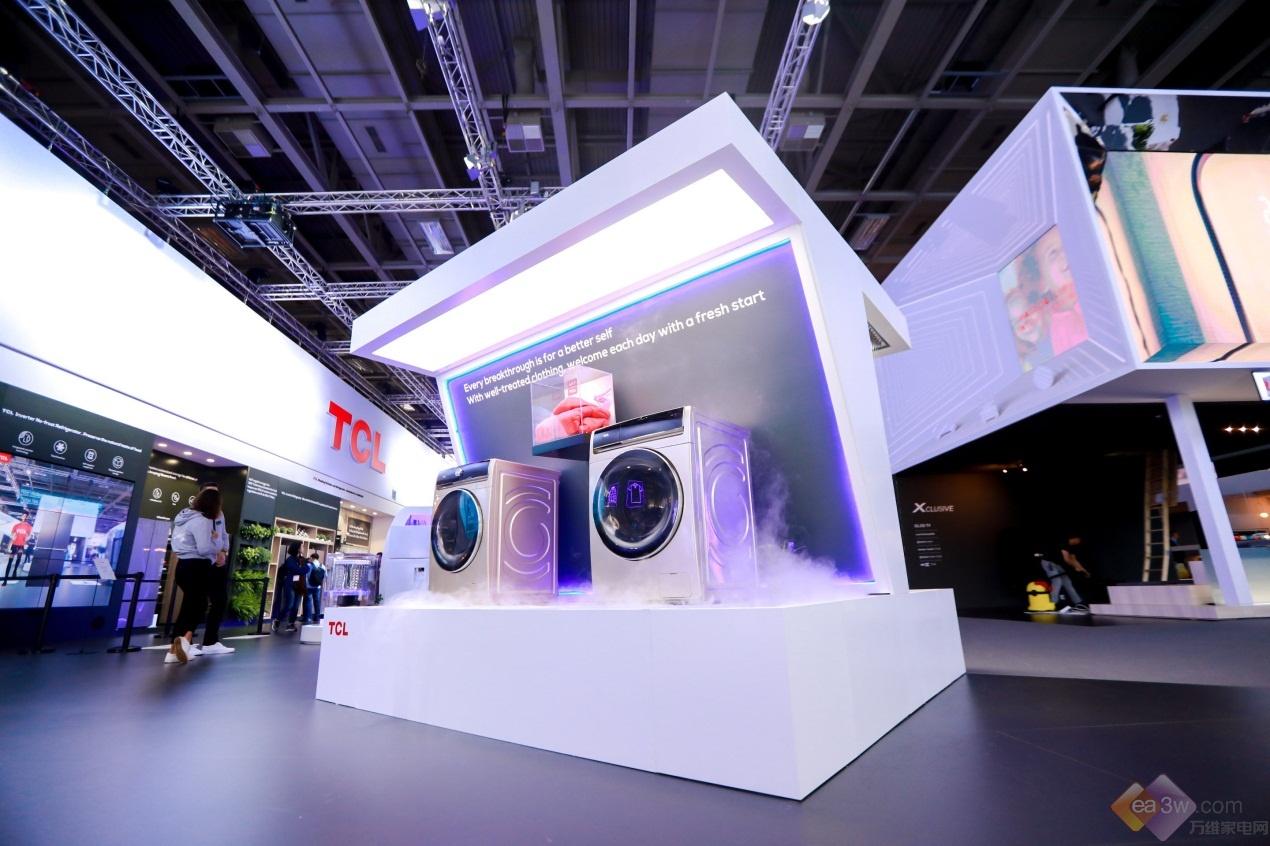 IFA 2018:中国家电创新黑科技广受赞誉,一举斩获多项大奖