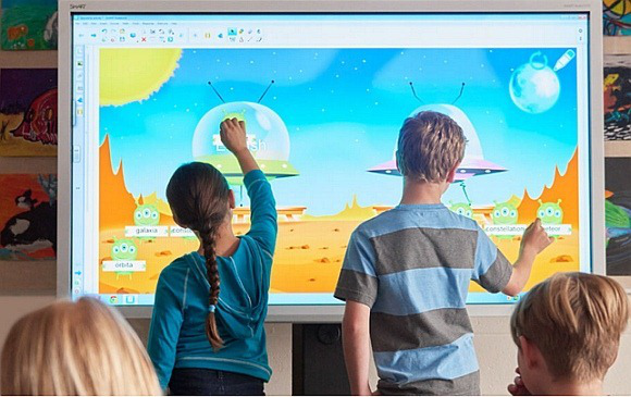 教育不只是教师的事 富连AIoT帮孩子养成好习惯