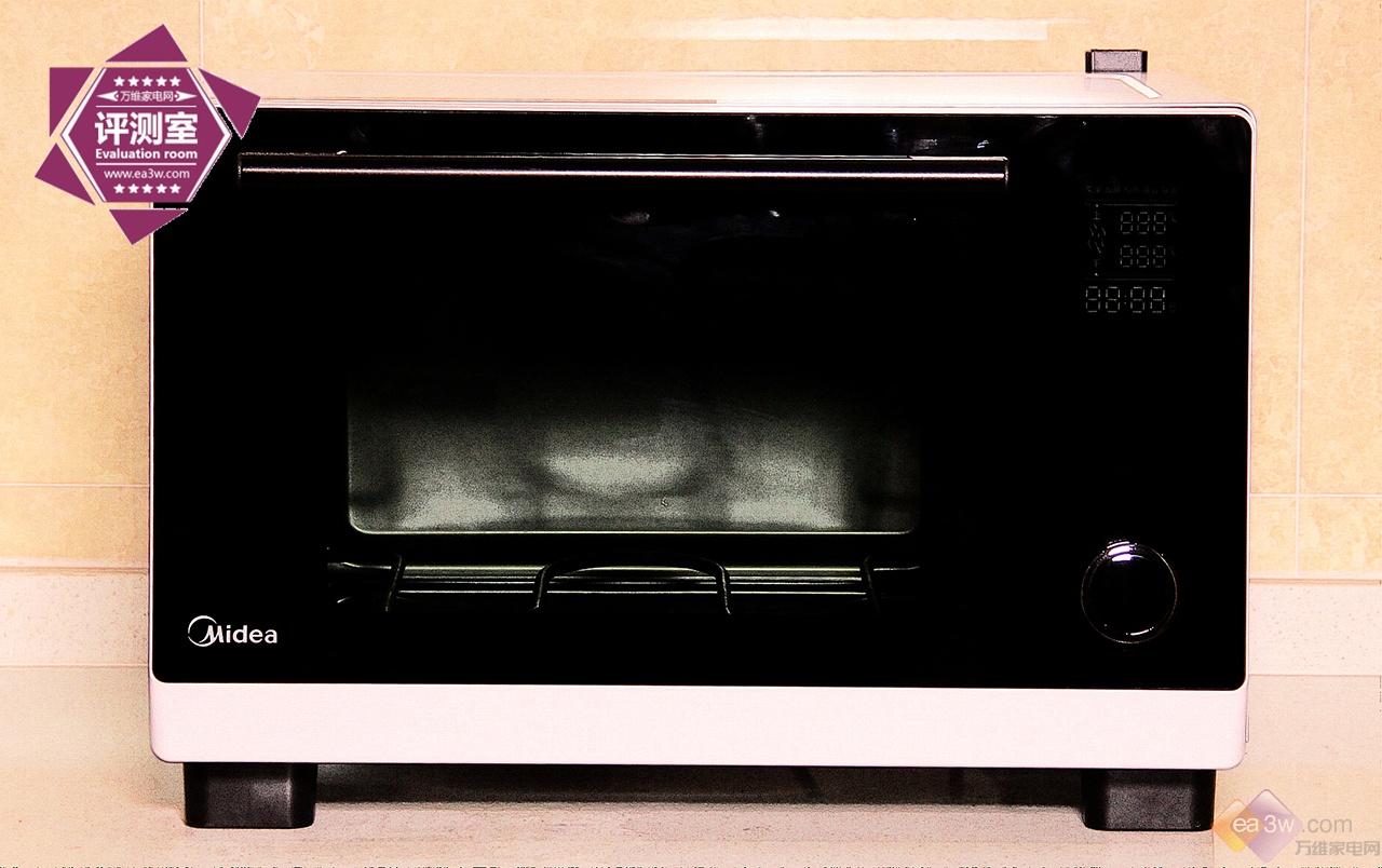 食之美味,香气四溢:美的蒸烤箱S3体验评测