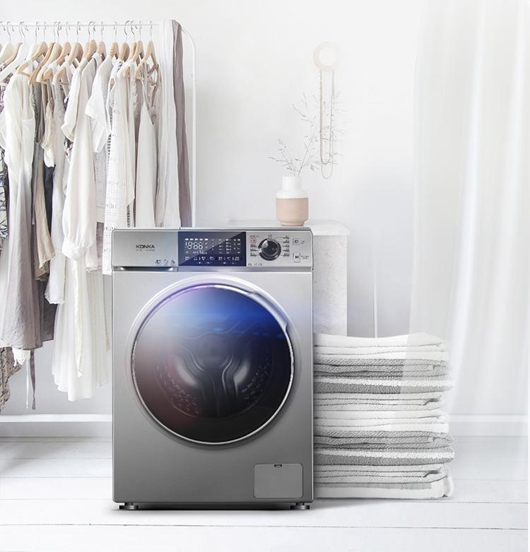 糟心经历奉劝大家:洗衣机千万别买杂牌
