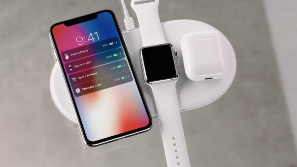 科技早闻:iPhoneXS预定不及预期:北京打造智能网联车